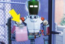 Мод «Серво может упаковывать еду» от ShuSanR для Sims 4