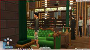 Мод «Колонны всегда видны и не исчезают» от TwelfthDoctor1 для Sims 4