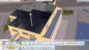 Как исправить разрушенные квартиры Пайнкрест в Sims 4