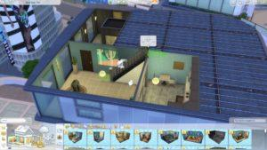 Как исправить ошибку режима строительства квартир Дзен-Вью в Sims 4