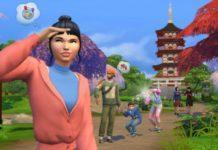 Мод «Исправление тапочек в Снежных просторах» от standardheld для Sims 4