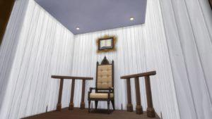 Кладбище и церковь от IAmDeath для Sims 4