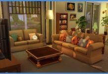 Коллекция подушек и думочек от simsi45 для Sims 4