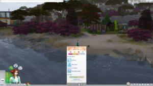Какие нестандартные читы существуют в Sims 4