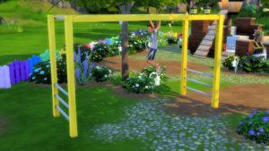 Мод «Праздничные традиции для детей» от Caradriel для Sims 4