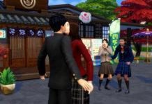 Мод «Школьная форма для всех детей в мире» от MizoreYukii для Sims 4