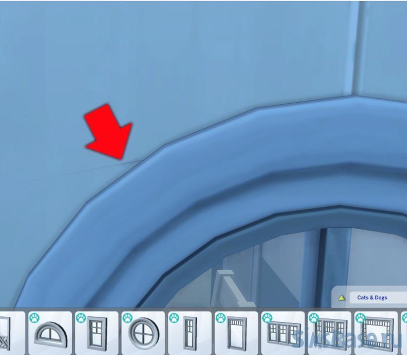 Программа Sims 4 Studio 3.1.4.2 от andrew для Sims 4