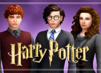 Челлендж «Наследие Гарри Поттера». Часть 1