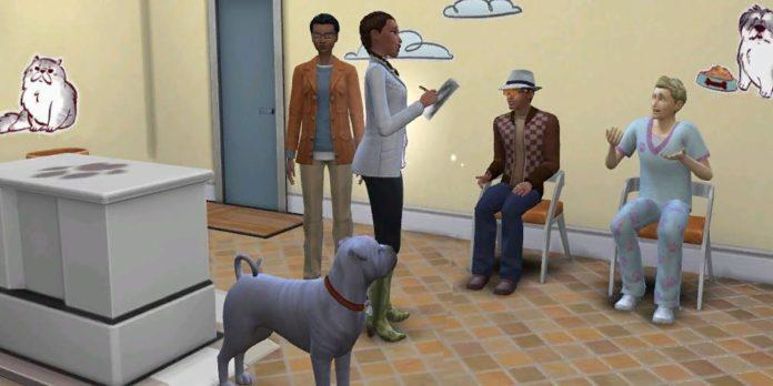 Мод «Карьера Школьная газета» от Ilkavelle для Sims 4