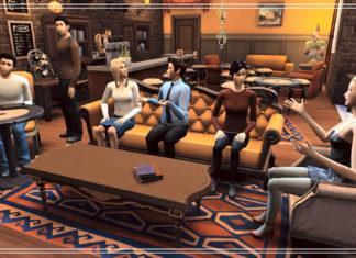 Челлендж «Поколения геймеров». Часть 1