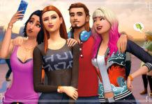 Лучшие наборы СС Stuff Pack для Sims 4
