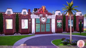 Полная застройка Дель-Соль-Вэлли от MikkiMur для Sims 4