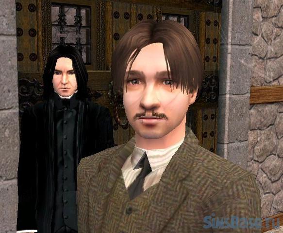 Челлендж «Наследие Гарри Поттера». Часть 2