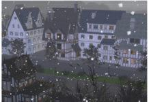 Мод «Замена архитектуры миров» от Medieval Sim Tailor для Sims 4