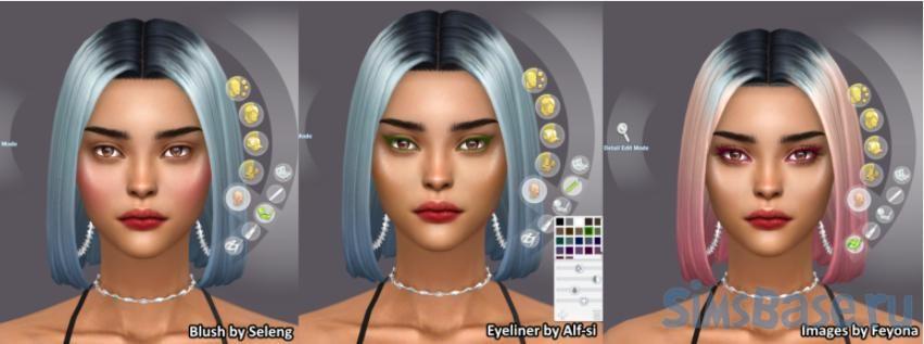 Мод «Sims 4 Studio 3.1.4.5» от Andrew для Sims 4