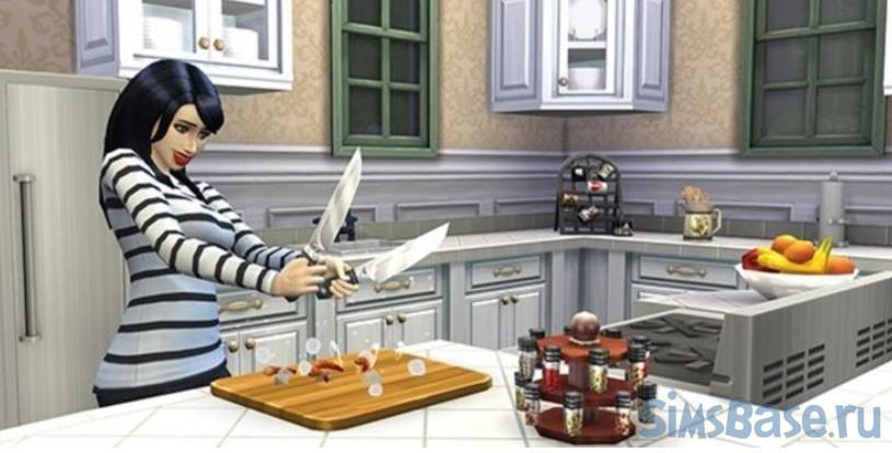 Несколько советов для челленджа Sims 4: 100 детей. Часть 2