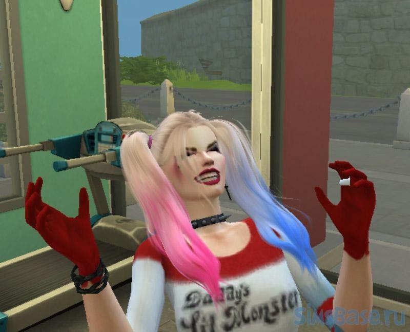 Мод «32 черты характера» от PERSEA для Sims 4