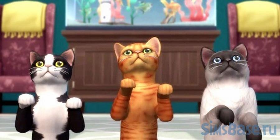 Самые удивительные и веселые челленджи Sims 4. Часть 2