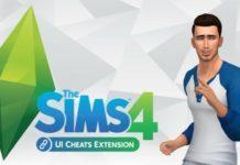 Мод «UI Cheats Extension» от weerbesu для Sims 4