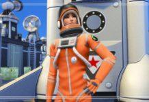 Челлендж «Легенда астронавтики»