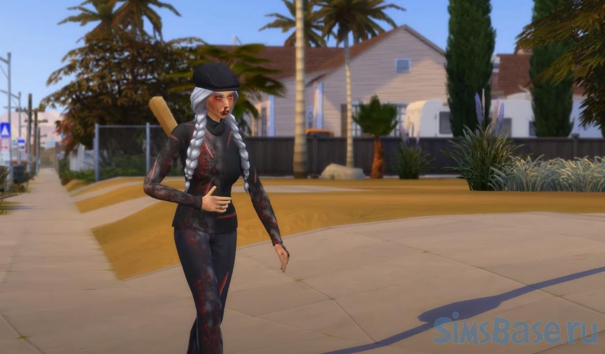 Мод «Жизненные трагедии» от SACRIFICIAL для Sims 4