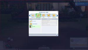 Мод «Жизненная цель Люцифер» от MaïaGame для Sims 4
