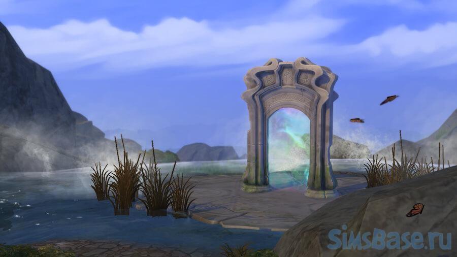 Все 4 способа как стать чародеем в Sims 4