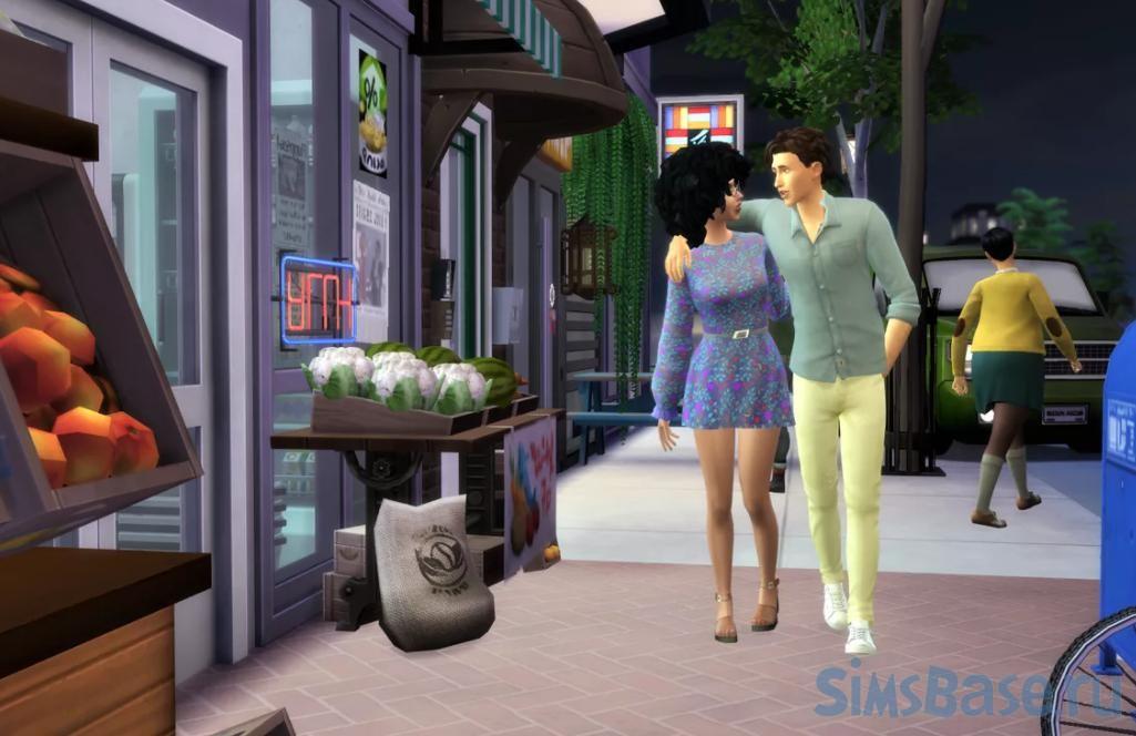Мод «WooHoo Wellness & Pregnancy Overhaul» от Lumpinou для Sims 4