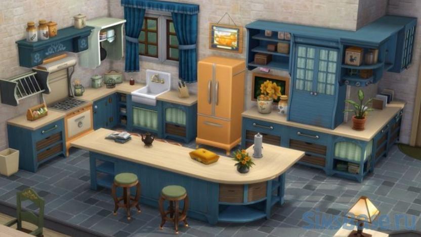 Полный обзор дополнений, игровых наборов и каталогов аксессуаров для игры The Sims 4