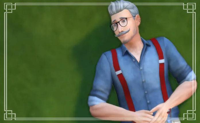 10 способов как омолодить и продлить жизнь симов в Sims 4