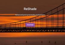 Мод-приложение для графики «ReShade v. 4.9.1» от Crosire для Sims 4