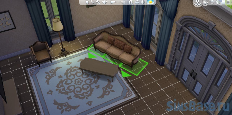Все, что нужно знать о строительстве и управлении объектами в Sims 4
