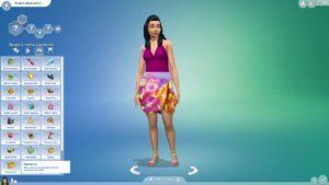 Мод «Набор черт характера Королевская чета» от Kiara для Sims 4