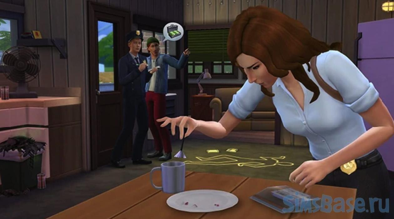 Все чит-коды на карьеру в Sims 4
