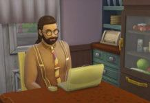Мод «Онлайн хейтеры» от Maia для Sims 4