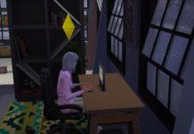 Мод «Пакет подработок на РС» от kiara для Sims 4