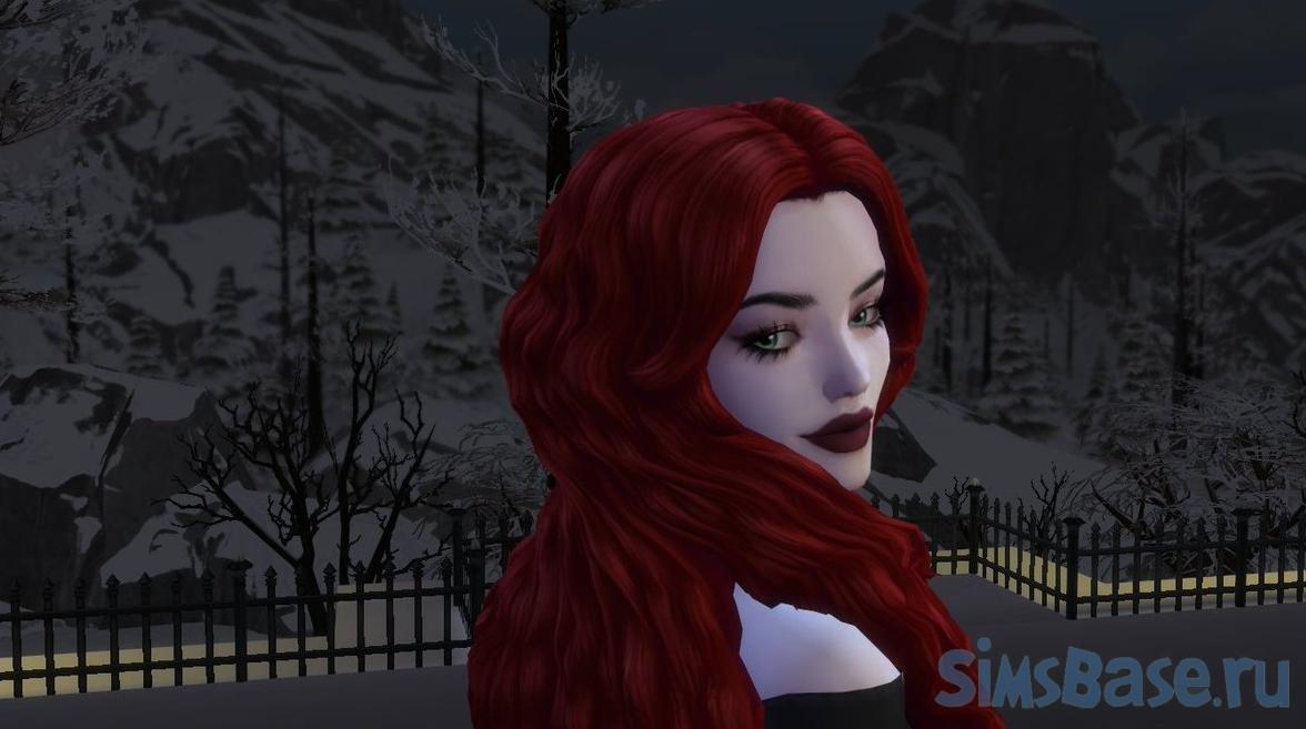 Все чит-коды для Sims 4 Вампиры