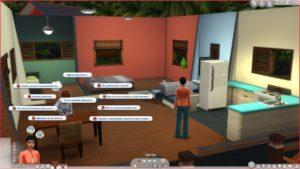 Мод «Плохие черты характера» от WICKED PIXXEL для Sims 4