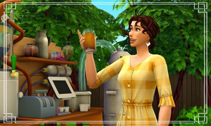 Как зарабатывать в Sims 4 без читов. Часть 1