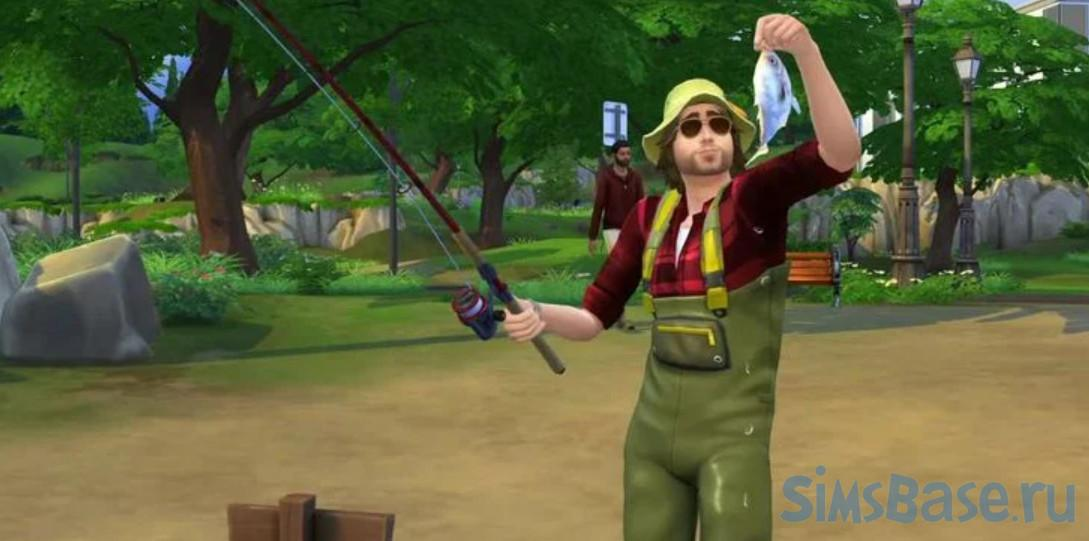 Как зарабатывать в Sims 4 без читов. Часть 2