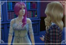 Все способы как добавить персонажа в семью Sims 4