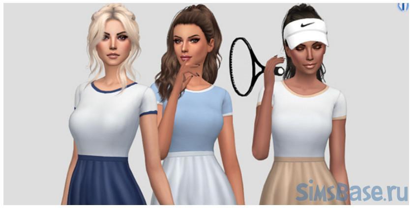 Лучшие создатели Alpha CC для Sims 4