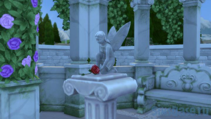 Мод «Феи против ведьм» от SpinningPlumbobs для Sims 4