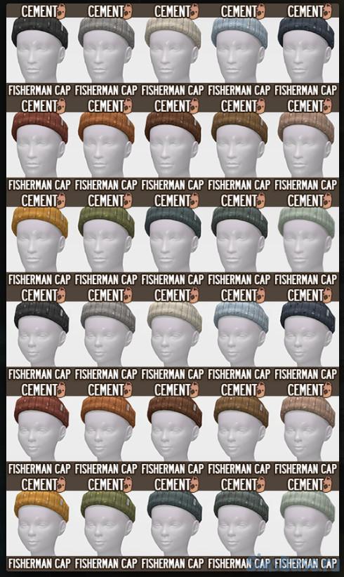 Набор детской одежды Загородный казуал от cmescapade для Sims 4