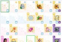 Мод «Больше готовых праздников в календаре» от adeepindigo для Sims 4