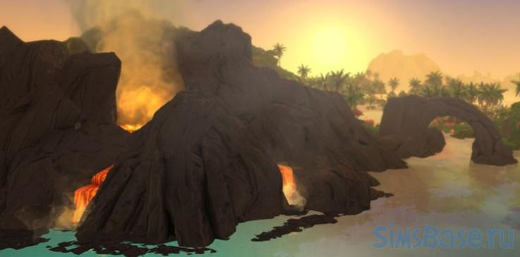 ТОП 8 самых сложных испытаний и челленджей на участке в Sims 4