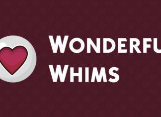 Мод «WonderfulWhims Большое обновление» от TURBODRIVER для Sims 4