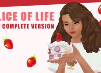 Мод «Кусочек жизни или SOL версия 3 – Большое обновление» от Kawaiistacie для Sims 4